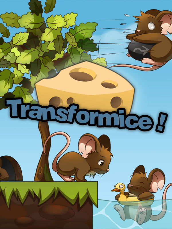 Jogo Transformice