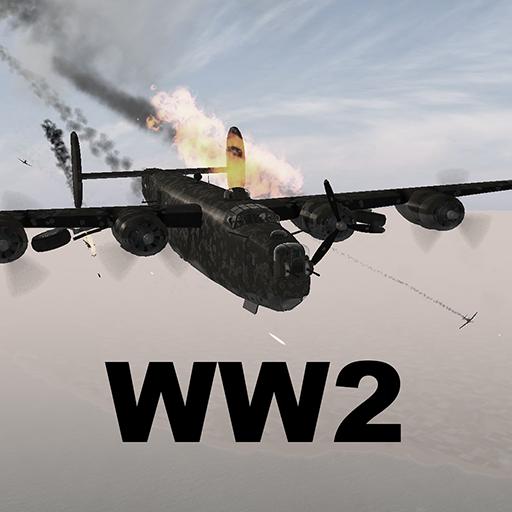 aplicativo WW2: Wings of Duty