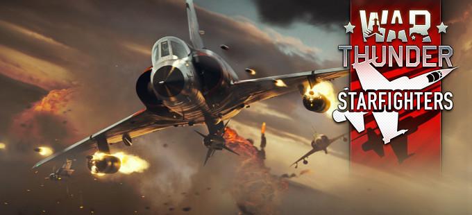 Jogo War Thunder