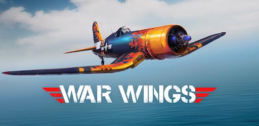 Jogo War Wings
