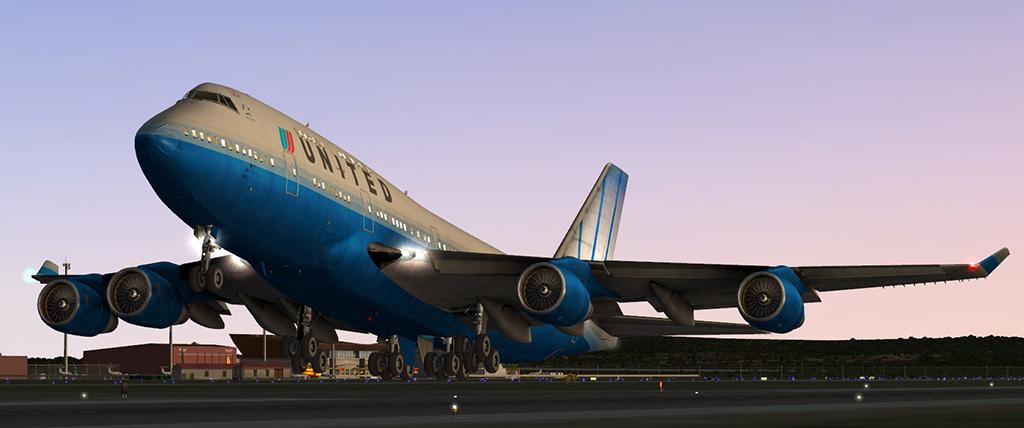 Jogo X-Plane 10