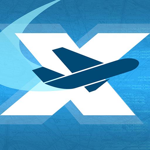 Jogo X-Plane Flight Simulator