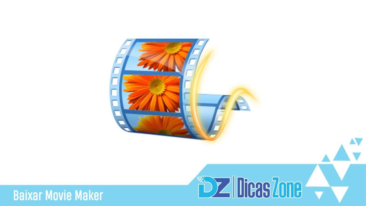 Baixar a última versão do Windows Movie Maker grátis