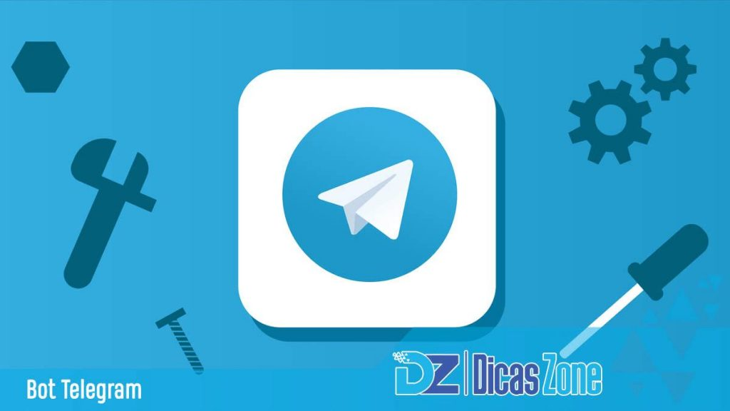 Lista dos principais bots do Telegram