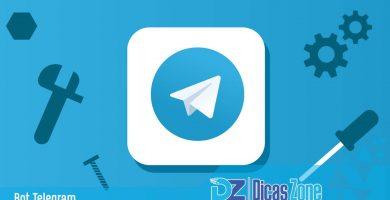 Lista dos principais bots do Telegram