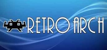 Emulador RetroArch