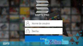 Como Configurar o aplicativo SS-IPTV