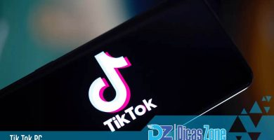 download tik tok pc