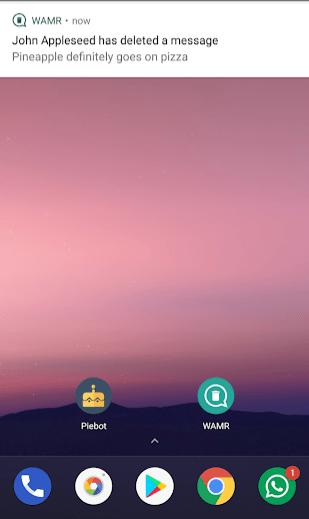 app recuperar audio