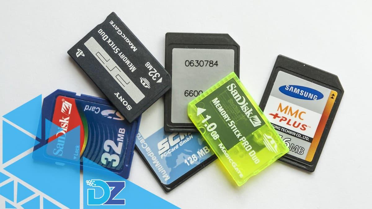 Como recuperar fotos removidas do cartão de memória