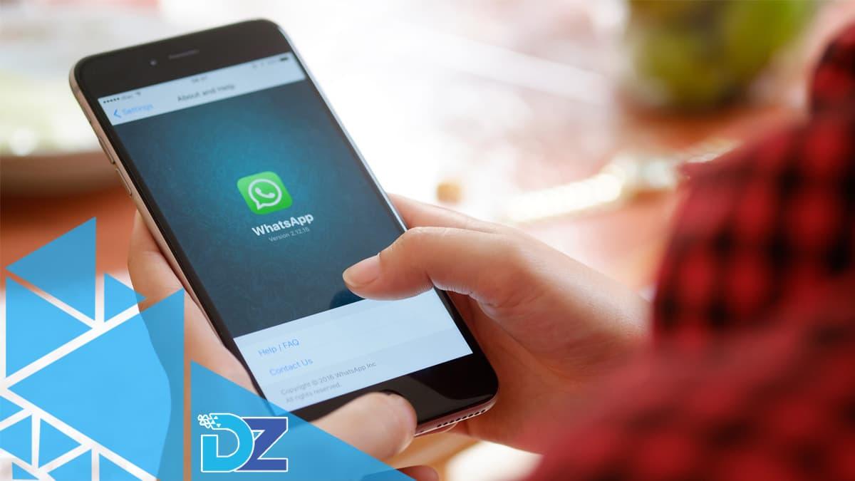 Recuperar fotos apagadas do WhatsApp