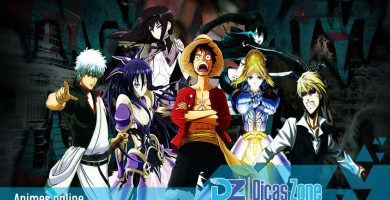 assistir animes online gratis