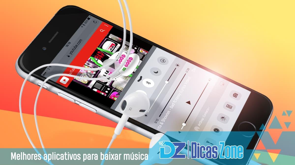 app para baixar musicas