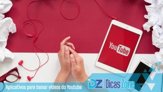 aplicativo que baixa vídeo do youtube