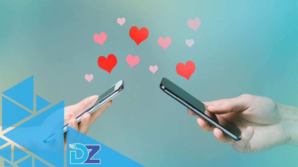 Android apps para conhecer novas pessoas