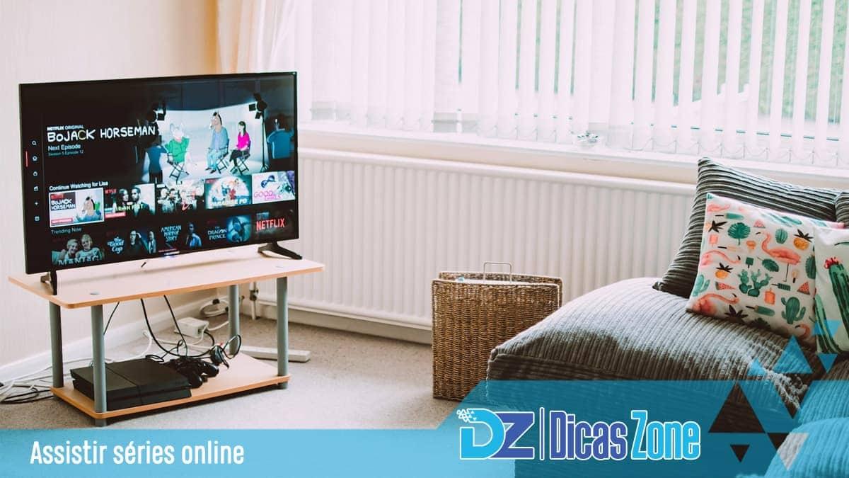 series online hd gratis