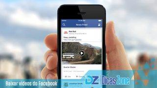 salvar video facebook online