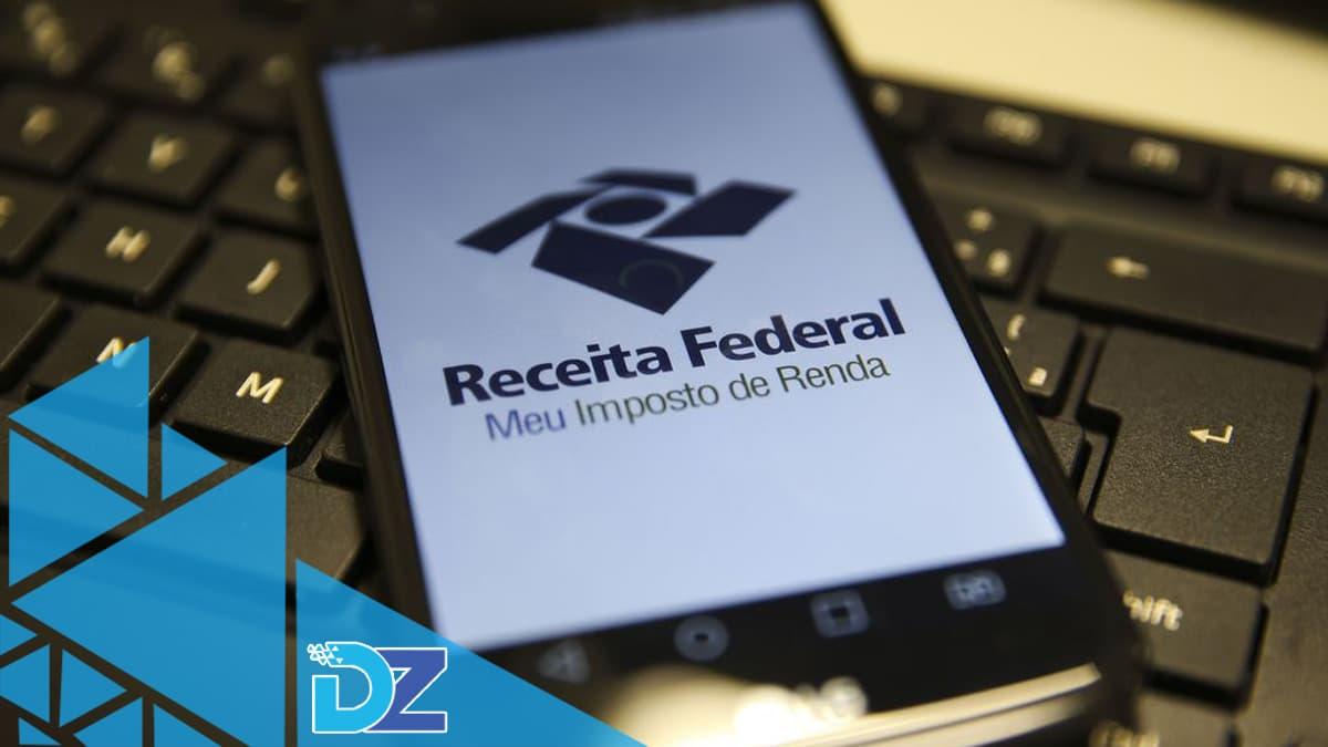 Consulta DBE Online - Receita Federal