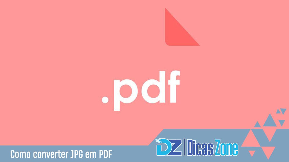 converter jpg para pdf