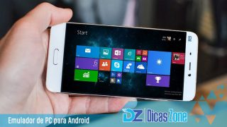 emulador de windows para android