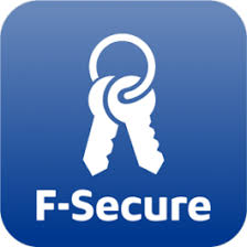 f-secure-key-app-logo