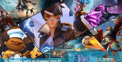 jogos multiplayer pc gratis