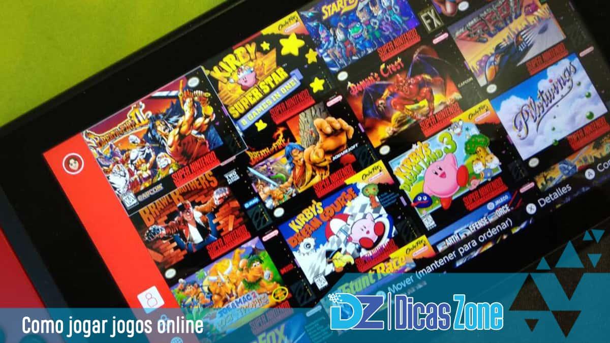 jogos online gratis