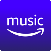 Aplicativo Amazon Music