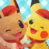 Aplicativo Android Pokémon Café Mix