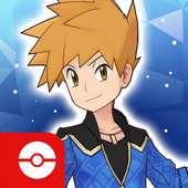 Jogo Android Pokémon Masters