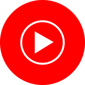 Aplicativo YouTube Music