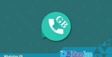 Baixar a última versão do GBWhatsApp para Android grátis