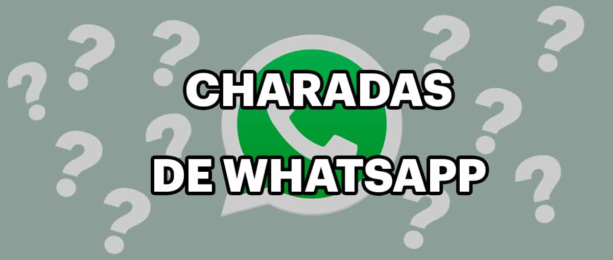 Charadas de Whatsapp