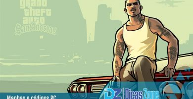 manhas gta san andreas pc