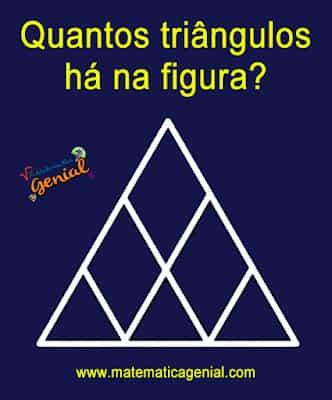 Desafio dos triangulos