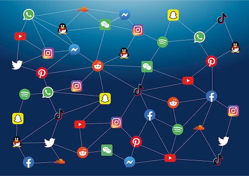 Promova seu conteúdo em outras plataformas