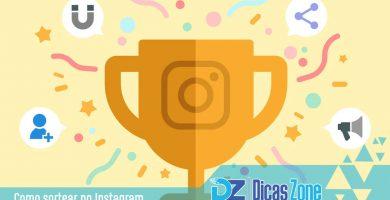 Aprenda como fazer sorteio no Instagram: dicas e passo a passo