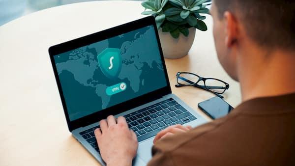 Serviço de VPN