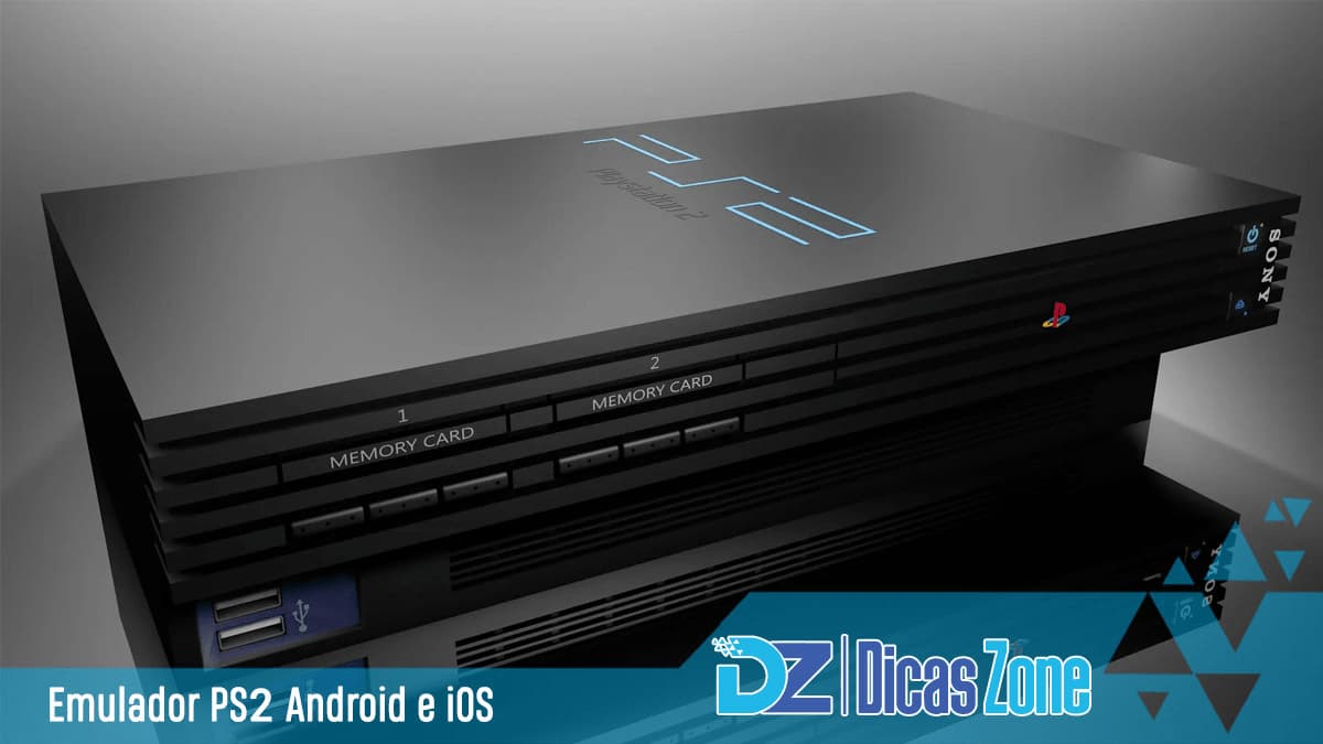 emulador de playstation 2 para android