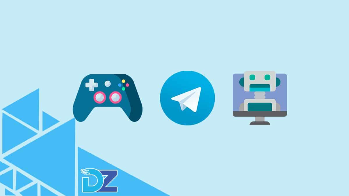 Melhores Bots e Jogos para Telegram