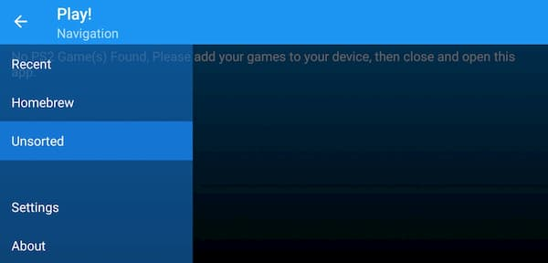 Emulador Play!