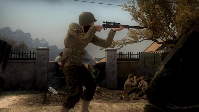 melhores jogos de guerra para pc