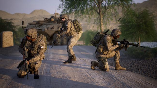 jogo de estrategia de guerra para pc