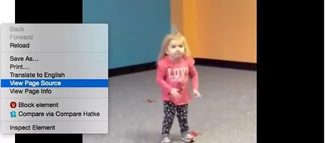 Video Privado do Facebook
