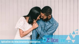 aplicativo de relacionamento evangelico