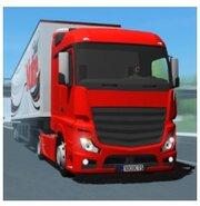 jogo caminhão transporte