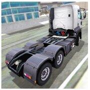 jogo caminhão android