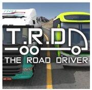 simulador de caminhão estrada