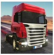 simulador caminhão celular