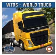 simulador caminhão smartphone